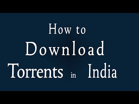 How to Open Banned Torrent Websites in India 100% Working (February2018 Updated)