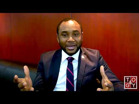 TOGY Talks To Jacinto Nguema Owono Of The Ministry Of Mines And Hydrocarbons