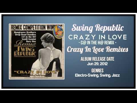 SWING REPUBLIC CRAZY IN LOVE PDF DOWNLOAD
