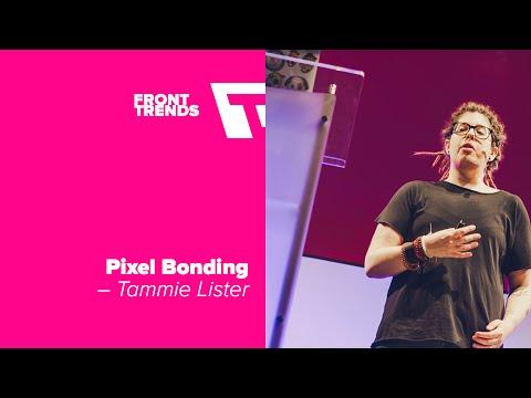 Pixel Bonding