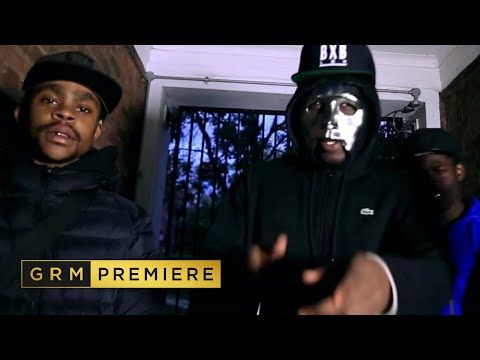 67 (Dimzy, ASAP, Liquez, Smallz, Monkey, LD) - Lock Arff Remix [Music Video] | GRM Daily