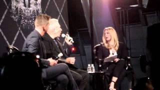 Jean Paul Gaultier interviewed by WSJ's Kristina O'Neill about Gaultier's new exhibit. Thumbnail