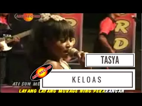 Tasya Rosmala - Keloas (Official Music Videos) - Aini Record