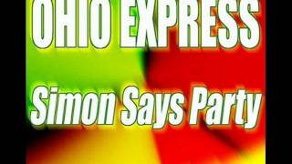 Watch Ohio Express Simon Says video