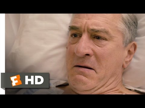 Everybody's Fine (8/12) Movie CLIP - Not My Son, Not My Son (2009) HD