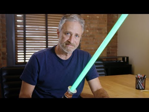 Your Last Chance to Meet Jon Stewart in New York // Omaze