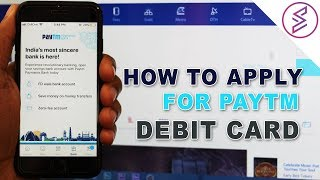 How To Get Paytm Debit Card || How To Apply For It?
