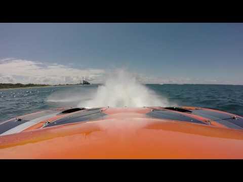 2016 Regular Season Highlights, CMS Offshore Racing