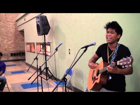 "Original Song & Spoken Word - YFL ""Alive"" Conference"