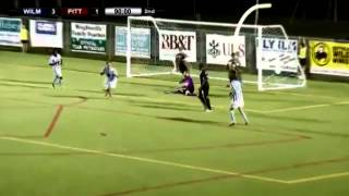 USL PRO Goals of the Week -- Week 10