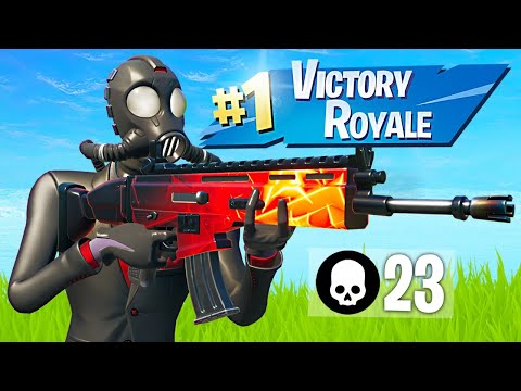 CHAPTER 2, SEASON 2 COUNTDOWN!! Winning In Solos! (Fortnite Battle Royale)