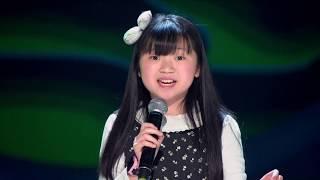 正片FULL《歌声的翅膀》S1第四集:10岁少年舌技超群 伊能静现场伴舞 高清HD