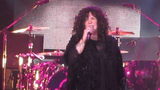 Heart - Kashmir (Led Zeppelin Cover) Live in The Woodlands, Texas