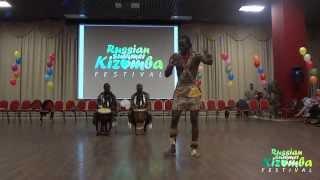 Thierry Deha & Afro-Duau