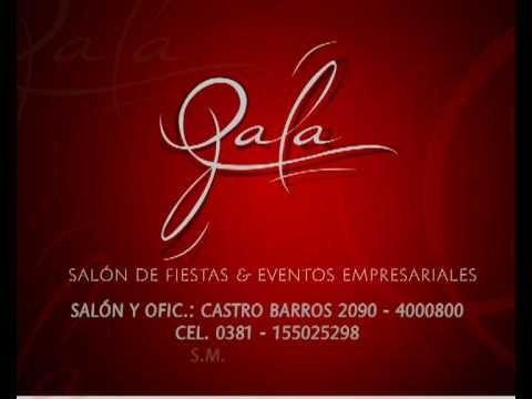 Salon gala fiestas eventos for Acuario salon de fiestas
