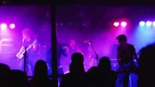 Ethereal Fire - Sabotage (Chinnerys, 13/09/2013)