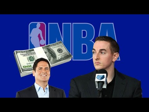 WHERE DID EVERY NBA OWNER GET THEIR MONEY FROM? You Might Be Surprised