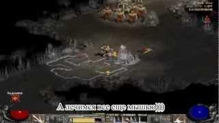 божественный обзор Diablo 2 от Харли