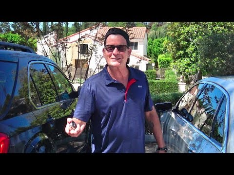EXCLUSIVE - Charlie Sheen Says He'll Appear On 'Real Housewives' With Denise Richards If...