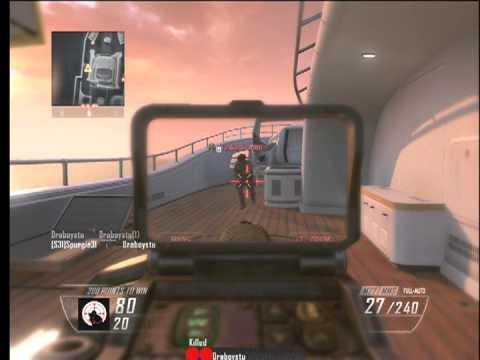 World's Fastest Gun Game - Black Ops 2
