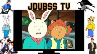 Ghetto Arthur Episode 1