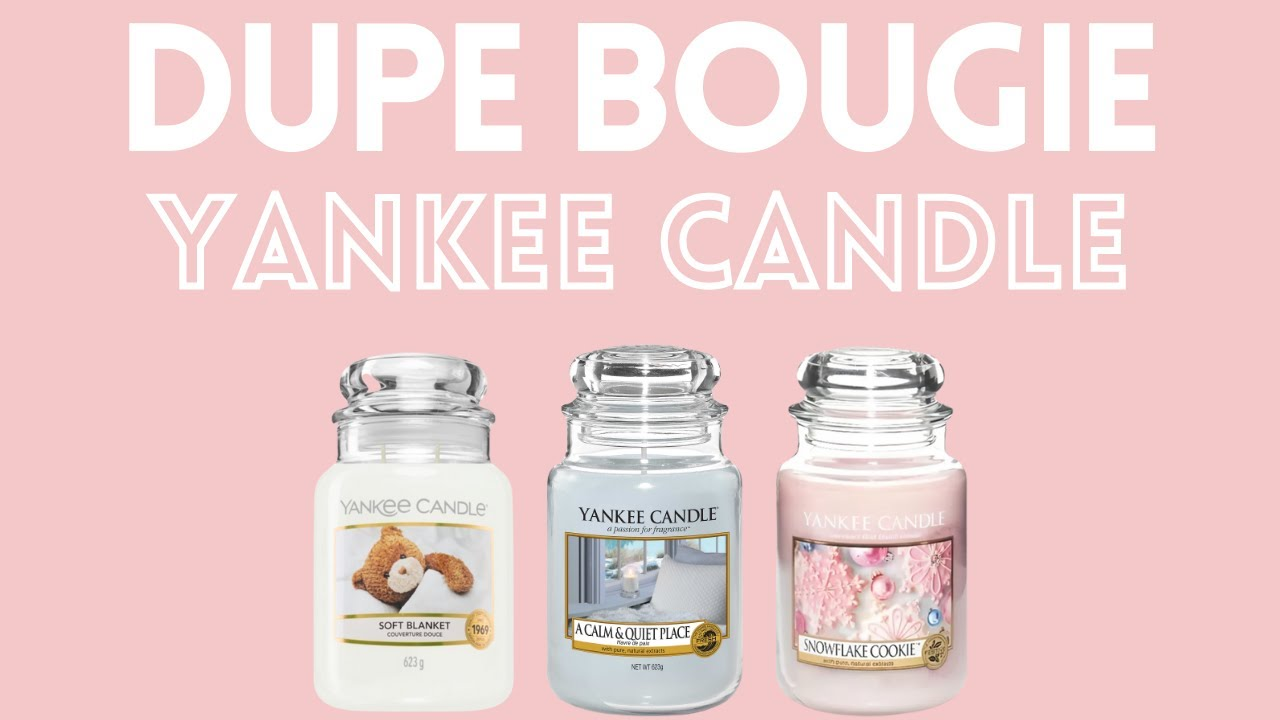 diy dupe yankee candle bougie diy candles caly beauty youtube. Black Bedroom Furniture Sets. Home Design Ideas