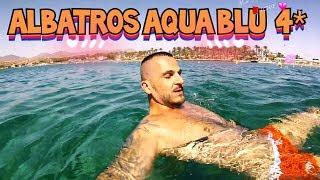 Египет Песчаный пляж отеля Albatros Aqua Blu Resort 4