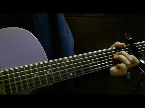 Nana Sheme - Hantu Atau Buaya - Guitar Cover