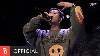 [BugsTV] Junoflo(주노플로) - 비틀어(Twisted) & 도박(Life Is a Gamble)