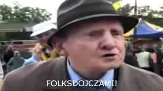 KlejNuty - Folksdojcz