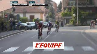 Le résumé vidéo - Cyclisme - Trois Vallées Varésines