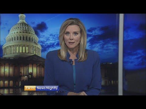 EWTN News Nightly - 2018-10-03 Full Episode with Lauren Ashburn