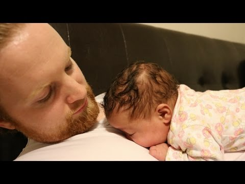 The Labor & Delivery story of Our miracle baby- Gilboy Vlogs from YouTube · Duration:  7 minutes 7 seconds
