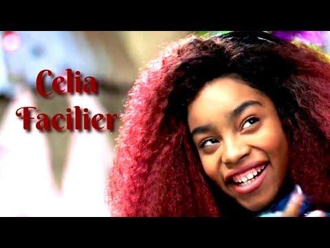 Celia Facilier