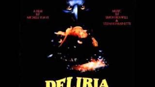 Aquarius - Opening titles (Deliria/Stage fright)