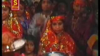 Shitla Mata Aarti - Amarnath Pujari