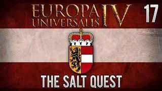Europa Universalis IV - The Salt Quest - Part 17