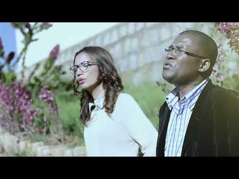 Ianao no efa tia - Elie Andrianjafy - Feat Faniry Raelison(Clip evangelique Malagasy 2017)