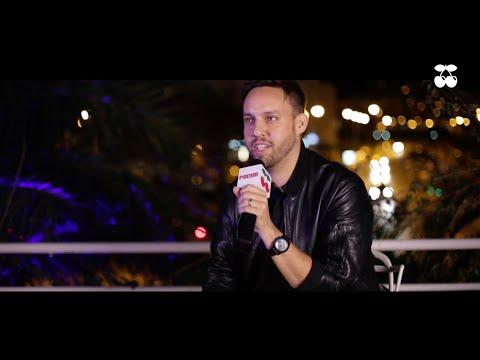 Maceo Plex interview at Pacha Ibiza 2016