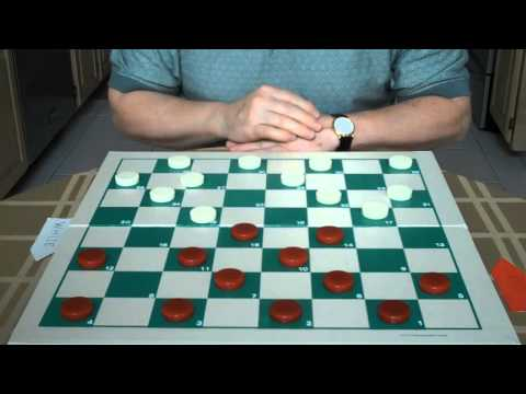 CHECKERS AND DRAUGHTS OPENINGS        GAYP