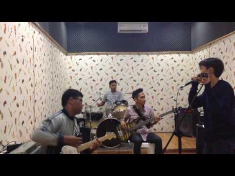 Peterpan - Topeng (Cover)