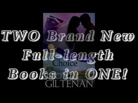 Book Trailer for The Choice, A Pocket Watch Chronicle, by Ceci Giltenan