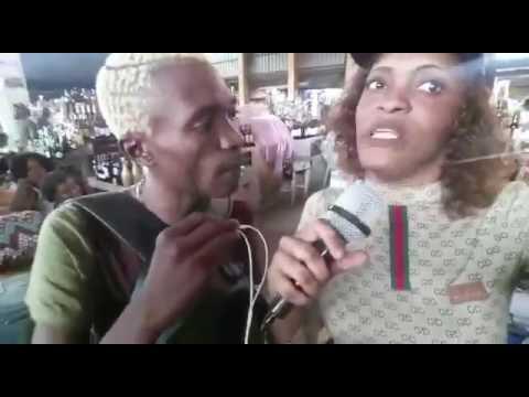 BSTAR LUANDA: BOTALA NDENGE BAYAMBI BA MUSICIENS YA HÉRITIER WATA NA MARCHÉ CENTRALE YA LUANDA