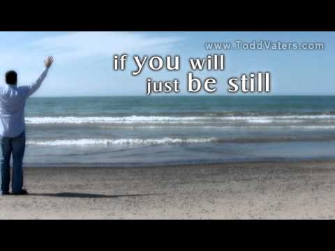 Rest In Me (HD) - A Song of Hope & Encouragement by Todd Vaters