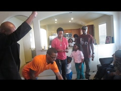 Thanksgiving Day 2013 and CRAZY Game Of Taboo Travel Video