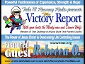 The Victory Report - Rebecca Owen