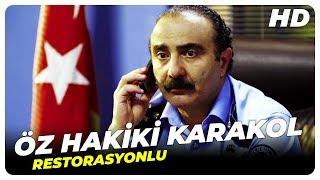 Öz Hakiki Karakol   Türk Filmi (hd)
