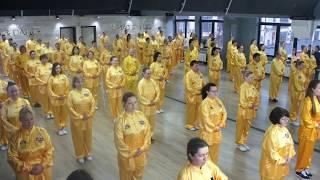 Приглашаем на курсы инструкторов Оздоровительного Цигун