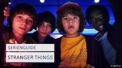 Serien wie Stranger Things | Die besten Alternativen