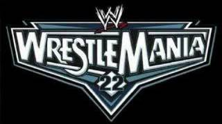 "WrestleMania 22 ""Big Time"""